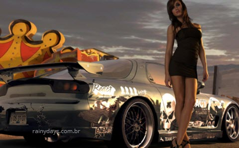 Dicas e cheats para Need For Speed Pro Street