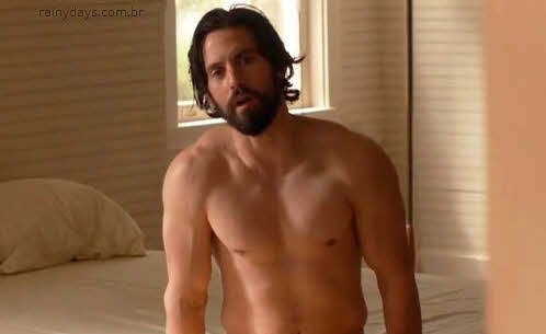 Fotos de Milo Ventimiglia Jack Pearson This Is Us