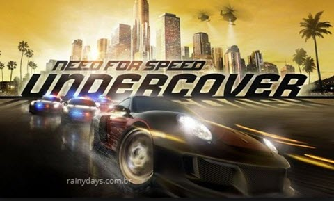 Dicas e cheats para Need For Speed Undercover