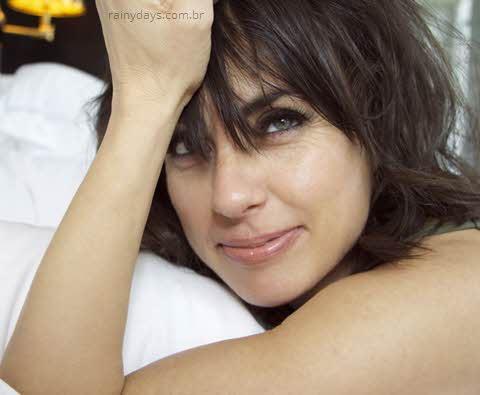 atriz Constance Zimmer HBO Entourage