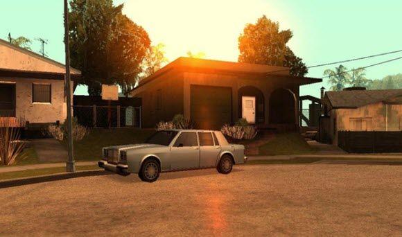 Códigos GTA San Andreas PS2
