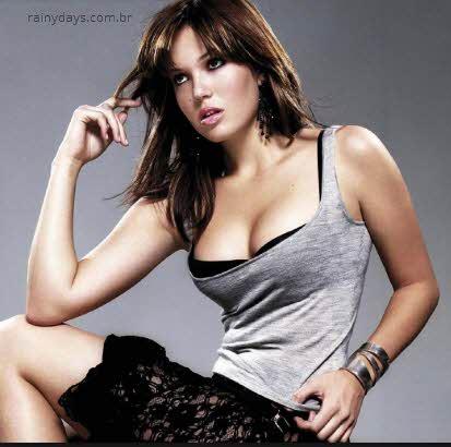 Mandy Moore mulheres bonitas que apareceram em Entourage