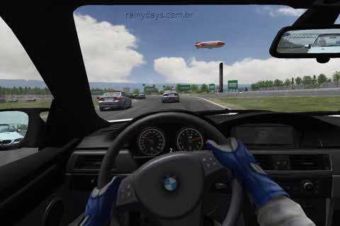 BMW M3 Challenge jogo completo para computador