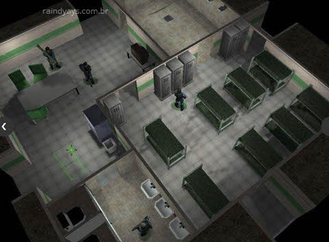 UFO Alien Invasion jogo completo para PC grátis