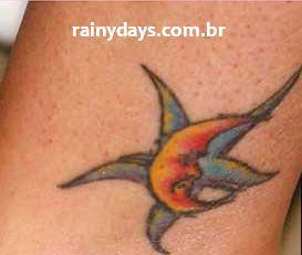 Tatuagens Megan Fox 2