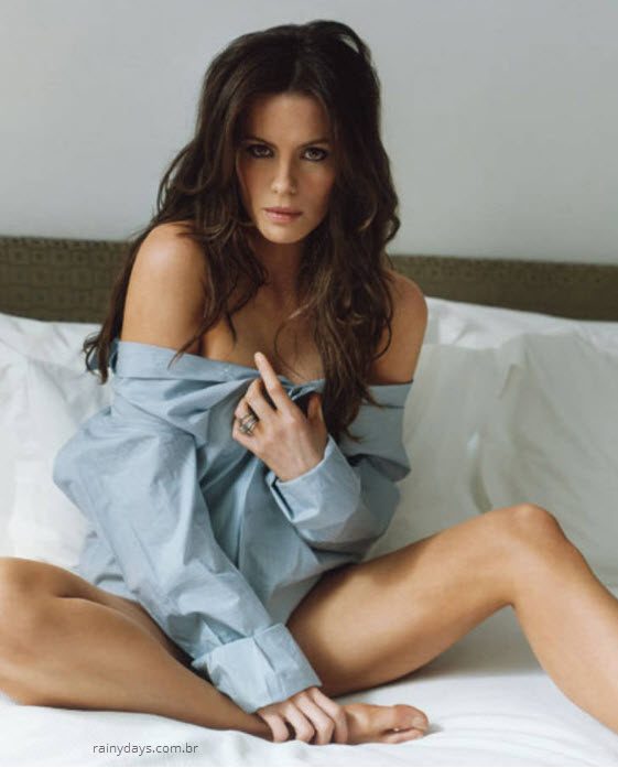Fotos sensuais da Kate Beckinsale