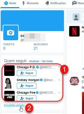 Como se cadastrar no Twitter 9