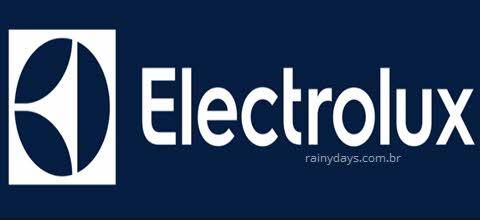 Serviço autorizado da Eletrolux, assistência, manuais