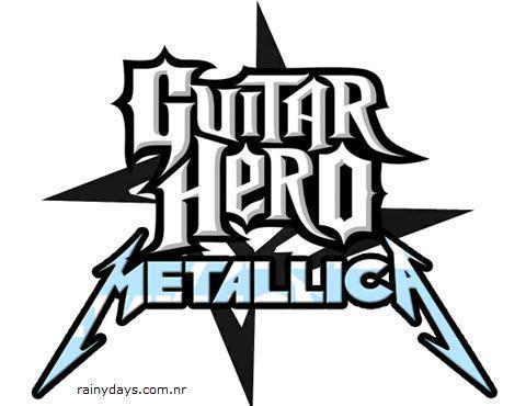 Códigos para Guitar Hero Metallica
