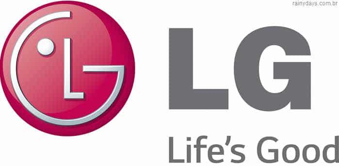 Assistência técnica autorizada LG