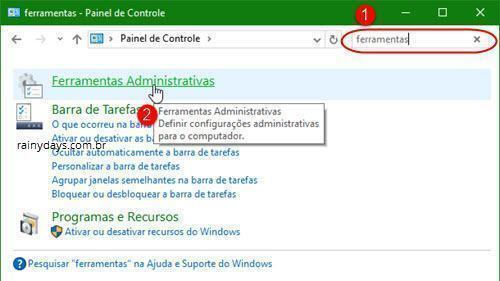 limpar cache do DNS no Windows 2