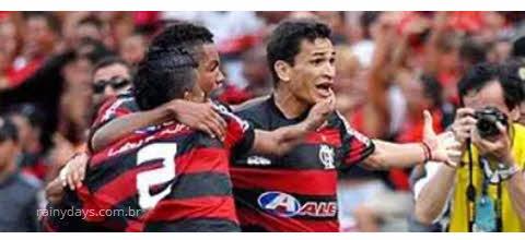 Flamengo Campeão Brasileiro 2009