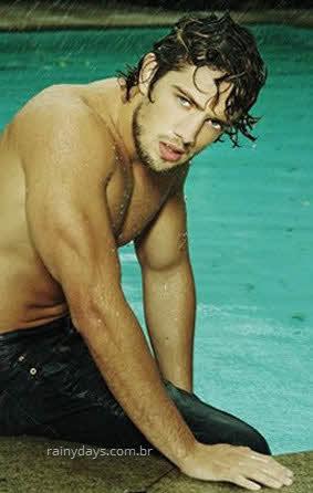 Rafael Cardoso sexy