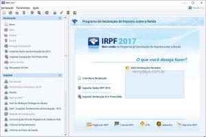 Download IRPF baixar programa Imposto de Renda