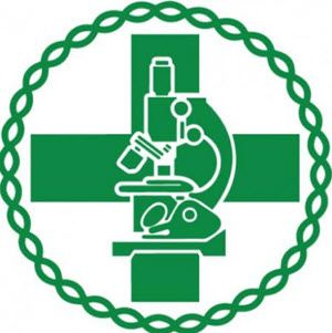 símbolo da biomedicina