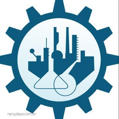 Símbolo da Engenharia Química
