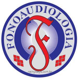 Símbolo da Fonoaudiologia