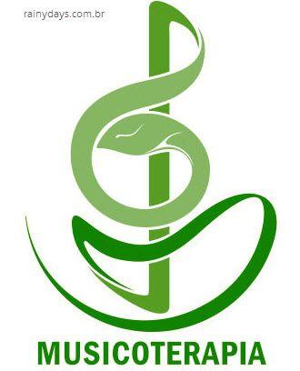 símbolo da Musicoterapia