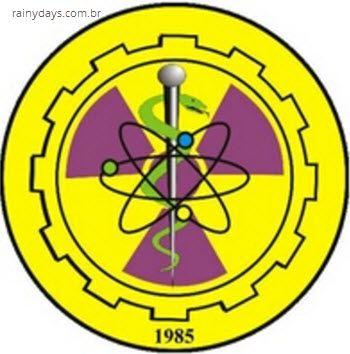 Símbolo da Radiologia