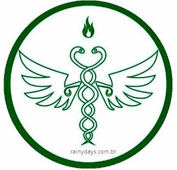 símbolo da saúde coletiva