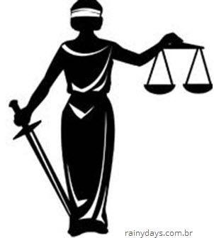 Símbolo de profissões de Humanas Direito 2