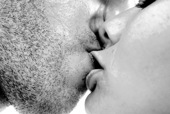 Tipo de Beijos
