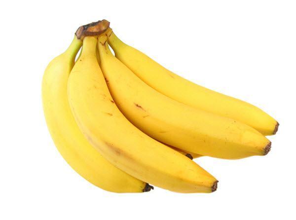 A banana não prende o intestino