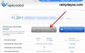 Como Fazer Download no Uploaded-to (Tutorial)