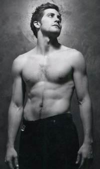 Jake Gyllenhaal Sem Camisa 3
