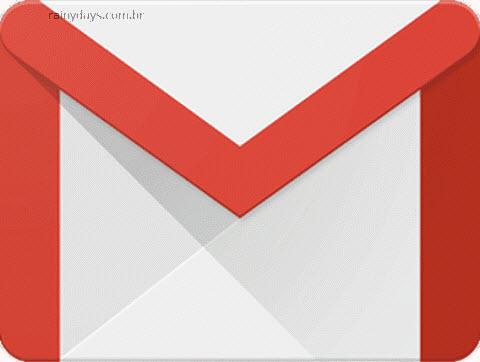 Atalhos de teclado para o Gmail para usar sem mouse