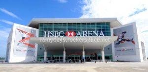 HSBC Arena Rio de Janeiro (Casa de Show)