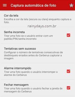 Cerberus Antiroubo Android