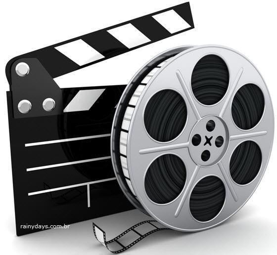 Significado das Siglas de Vídeos