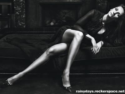 Julia Roberts capa revista W
