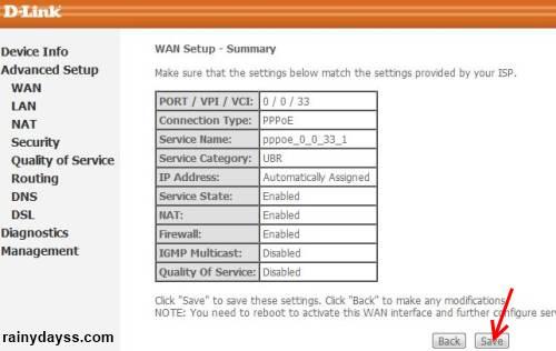 Configurar Velox no Modem D-Link 500B II (6)