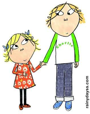 Assistir Charlie e Lola online