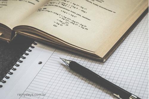Exercícios de matemática com respostas e resolvidos