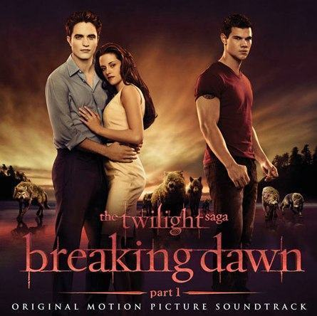 Trilha Sonora do Filme Amanhecer (Breaking Down) Parte 1