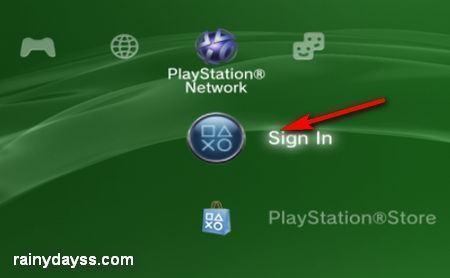 Como Trocar Senha da PSN no PS3 3