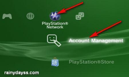 Como Trocar Senha da PSN no PS3