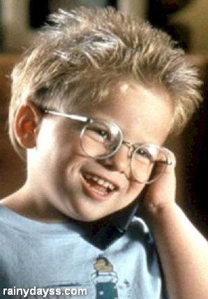 Jonathan Lipnicki o Garotinho do Filme Jerry Maguire