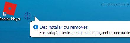 Desinstalar ou remover programa Revo Uninstaller