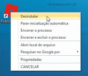 Desinstalar programa do Windows com Revo