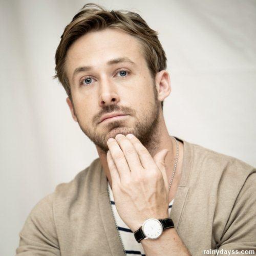 foto ator Ryan Gosling