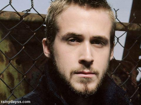 Ryan Gosling ator gato