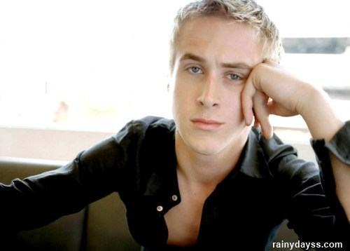 ator sexy Ryan Gosling