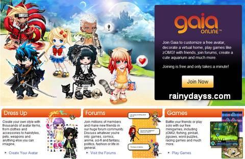 Como Cancelar Conta do Gaia Online