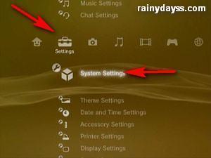 Como Fazer Backup dos Jogos e Dados do Playstation 3 a