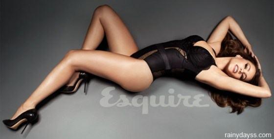 Sofia Vergara sexy Esquire
