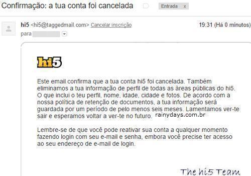 Cancelar Conta do Hi5 (4)